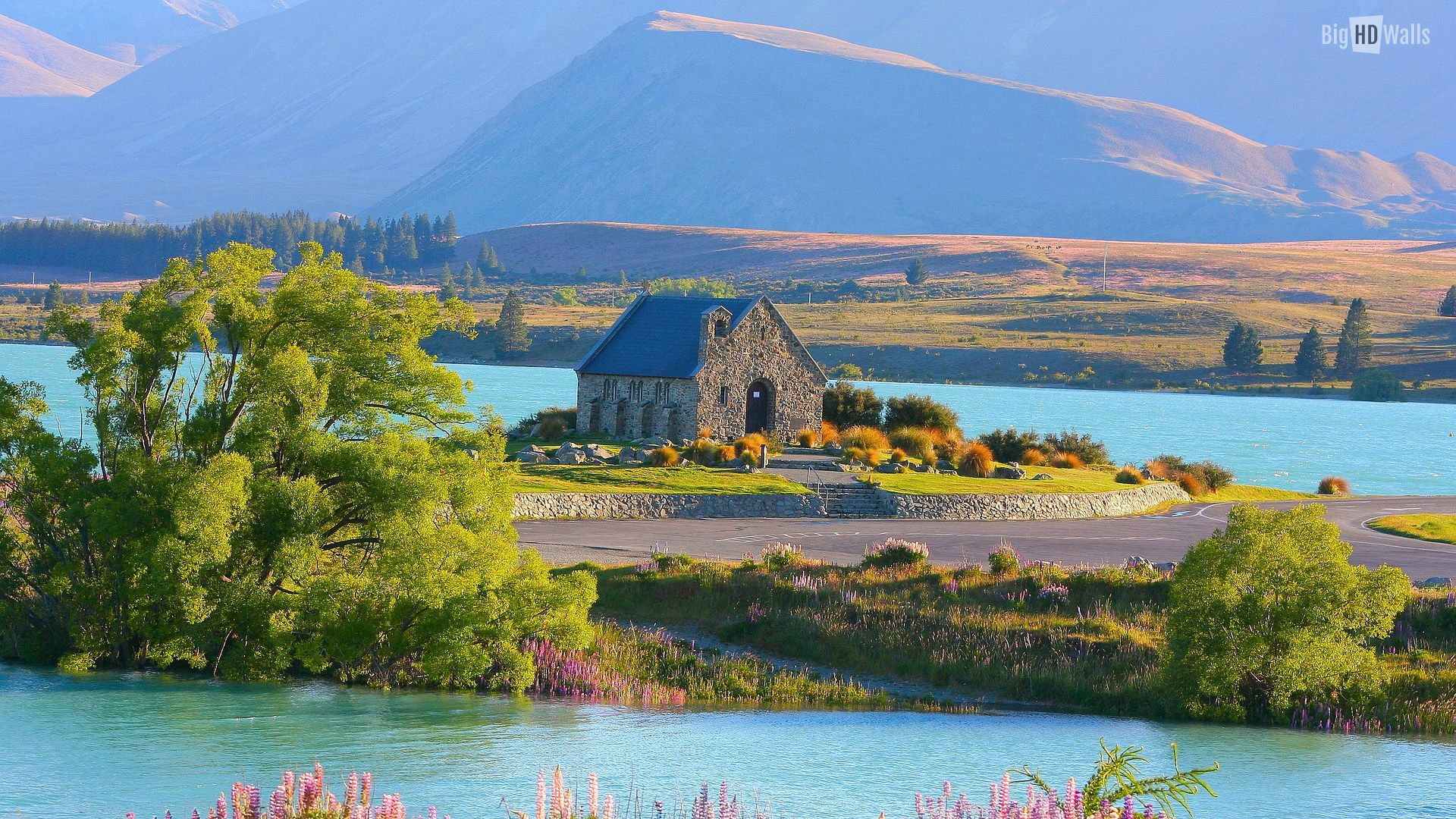 new zealand best holiday vacation