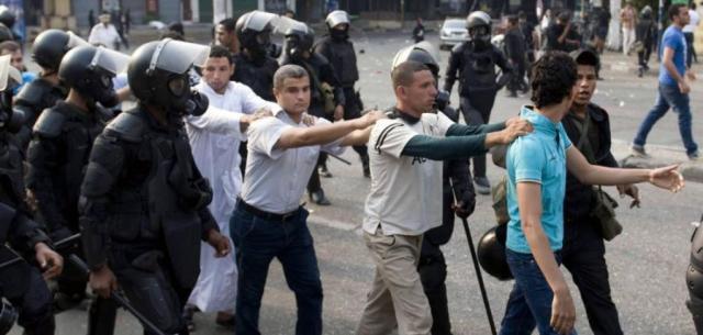 Egitto: permanente violazione dei diritti umani e repressione delle libertà