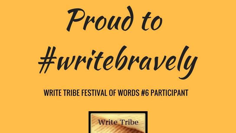 festival-of-words-write-tribe-writing-bravely-blogging-shalzmojosays - interior-designer