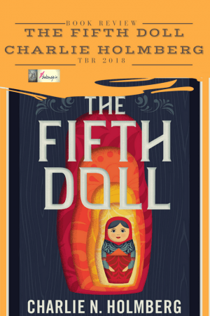 Russian dolls fifth doll magic sorcery book review TBR July
