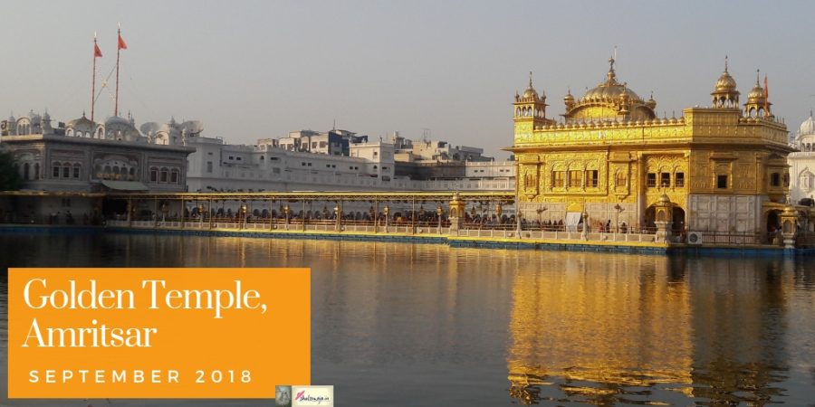 gratitude september to remember morning walks lantana flowers october golden temple amritsar