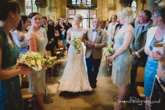 Wedding Photography in Surrey by Shamackphotography - St Mary's Reigate