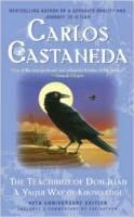 Don Juan by Castaneda