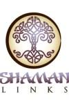 Shaman Links Book Cover :)