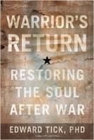 Warrior's Return by Edward Tick
