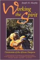 Working the Spirit by Joseph M. Murphy