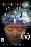 Biology of Belief Book Cover