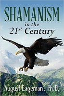 Shamanism in the 21st Century book cover