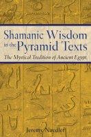 Shamanic Wisdom in the Pyramid Texts by Jeremy Naydler