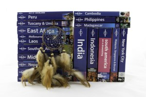 Cultural Appropriation Travel Books Dream Catcher