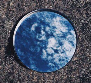 Story Ground Sky Mirror