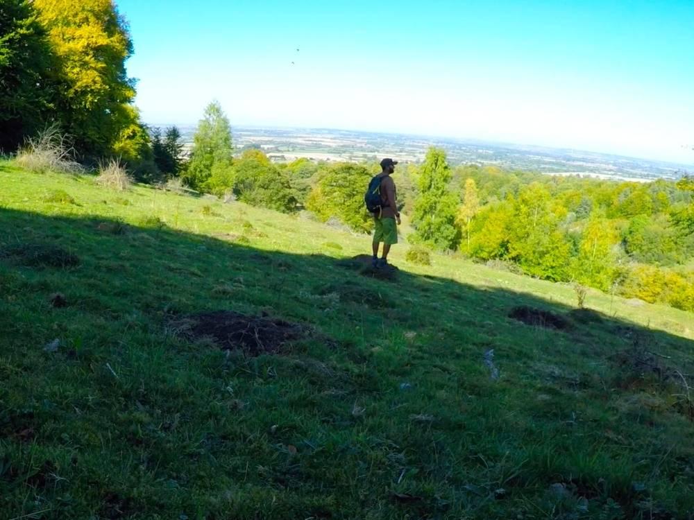 Pulpit Hill