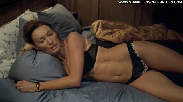 Victoria Smurfit Nude Sexy Scene Among Ravens Desk Sleeping
