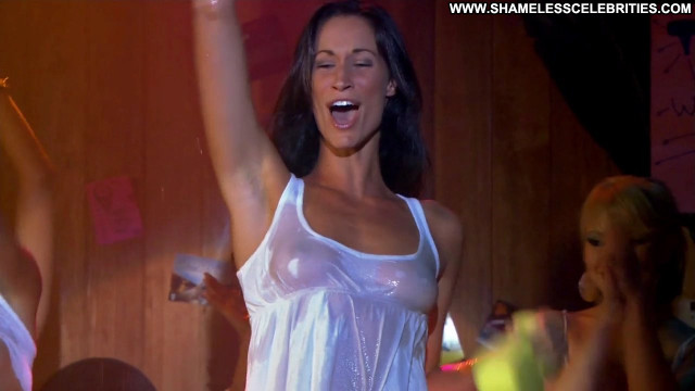 Jennifer C Sparks Co Ed Confidential Wet Topless Breasts Braless