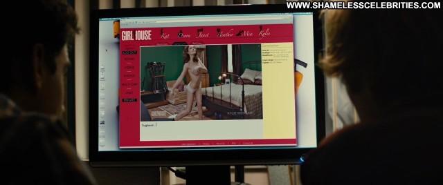 Ali Cobrin Alyson Bath Nicole Fox Girlhouse Teasing Nude Hot