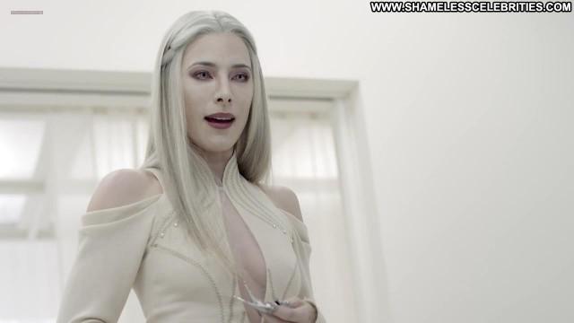 Jaime Murray Defiance Celebrity Hot Posing Hot Sexy Famous Actress