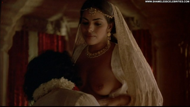 Indira Varma Sarita Choudhury Kama Sutra A Tale Of Love Nude