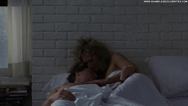 Glenn Close Anne Archer Fatal Attraction Topless Posing Hot