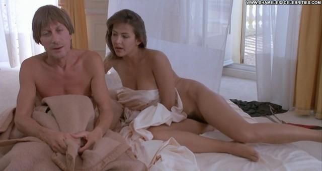 Sophie Marceau Mes Nuits Sont Plus Belles Que Vos Jours Nude Posing