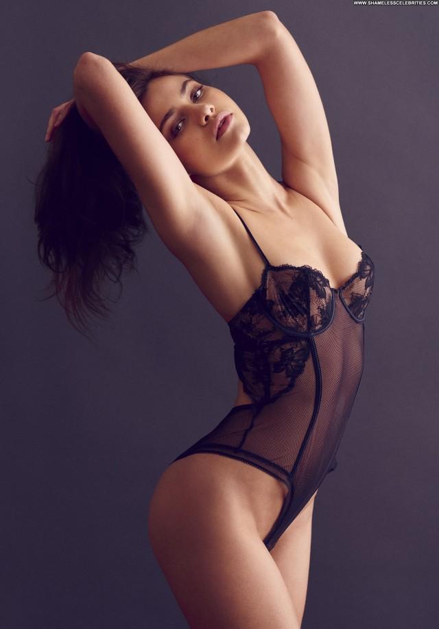 Yara Khmidan Alex Muccilli Photo Shoot Posing Hot Celebrity
