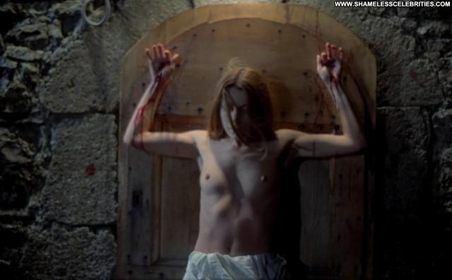 Brigitte Lahaie Mirella Rancelot The Grapes Of Death Fr Bush
