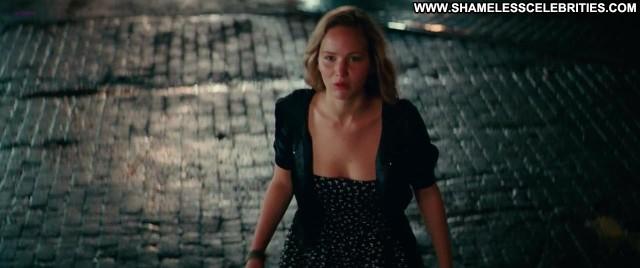 Jennifer Lawrence Nude Sexy Scene The Beaver Athletic Nice