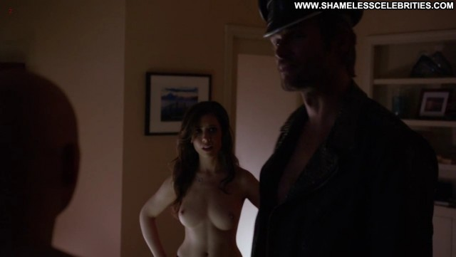 Alissa Dean Allison Mcatee Californication S6e4 Topless Nude