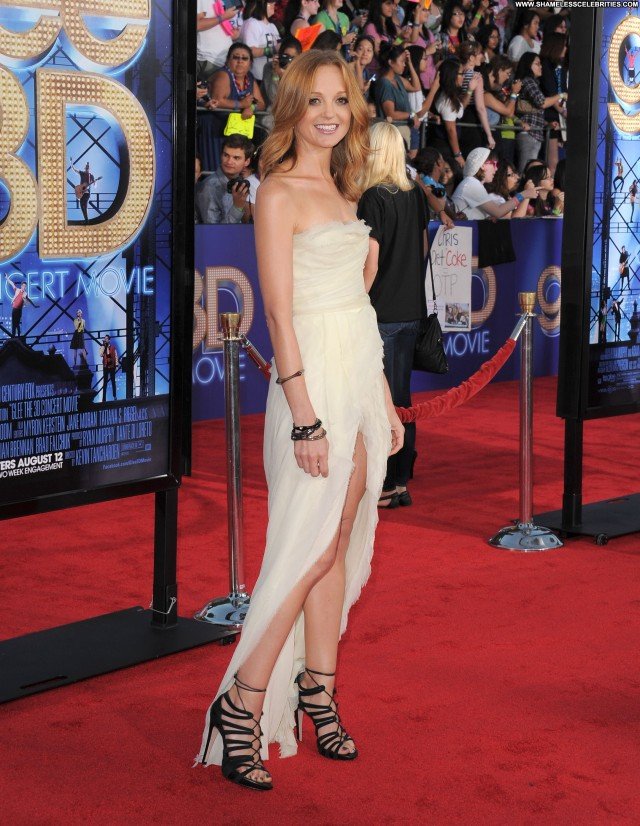 Jayma Mays Glee The 3d Concert Movie Concert 3d Movie Babe