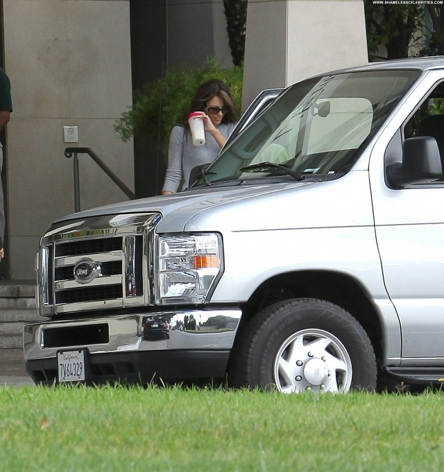 Elizabeth Hurley Beverly Hills Hotel High Resolution Babe