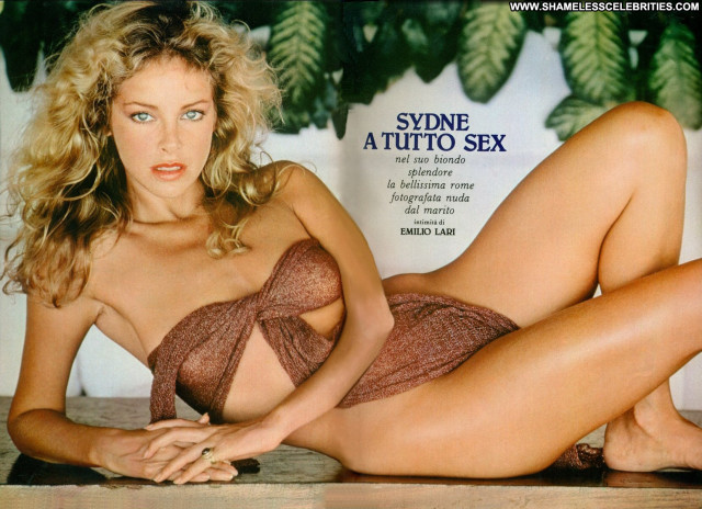 Sydne Rome Some Girls British Movie Spanish Fitness Posing Hot German