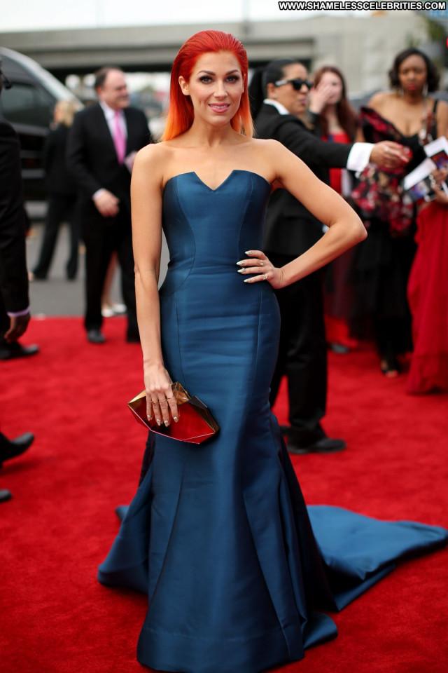 Bonnie Mckee Grammy Awards Awards Babe Celebrity Posing Hot Beautiful