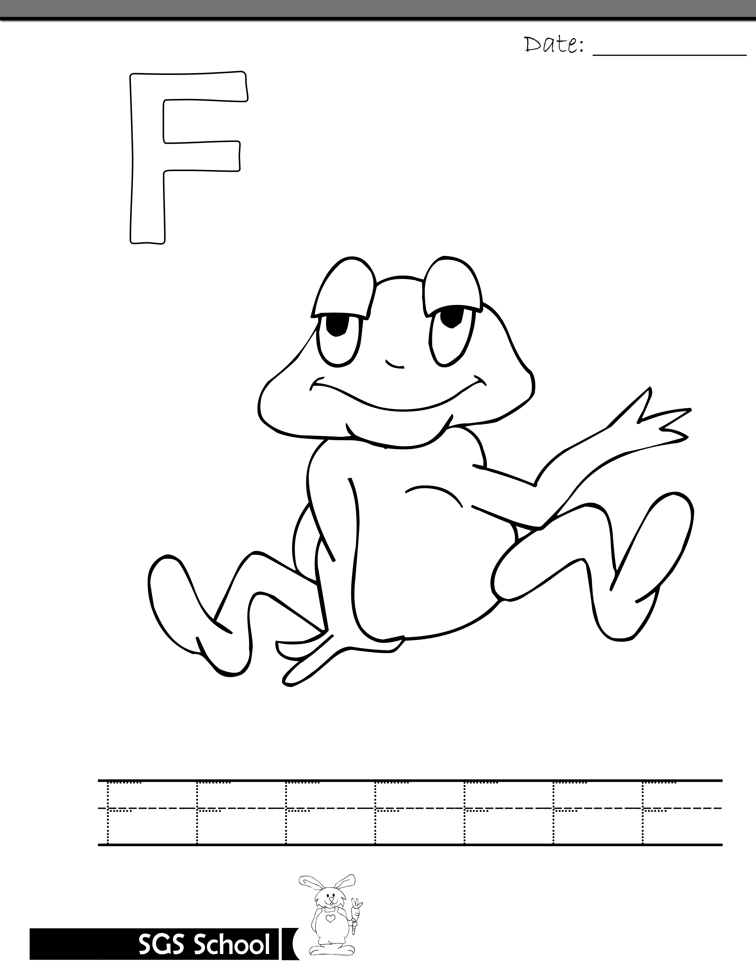 Free Printable Tracing And Drawing Worksheets Playgroup Shamim Grammar School Sgs