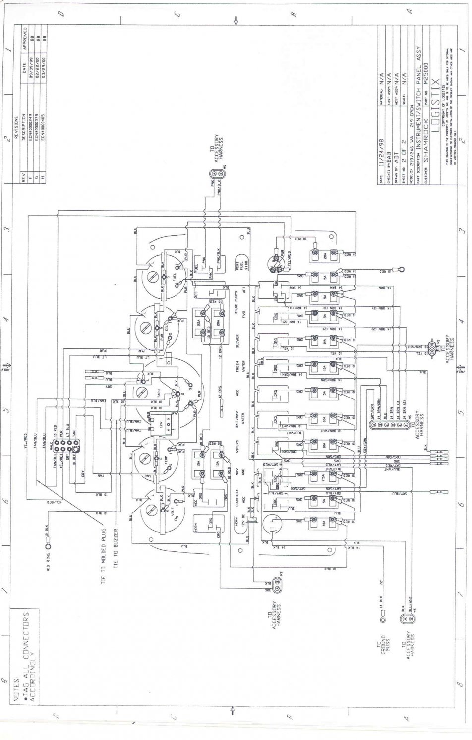 hight resolution of this wiring diagram is to a 2000 246