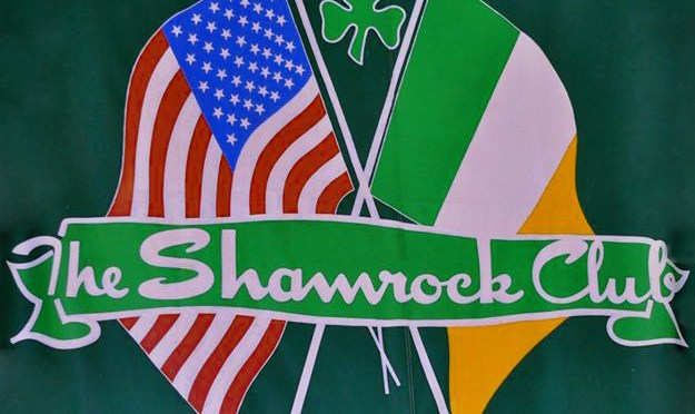 Upcoming Events at The Shamrock Club