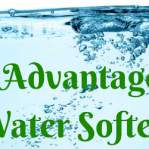The Advantages of a Water Softener