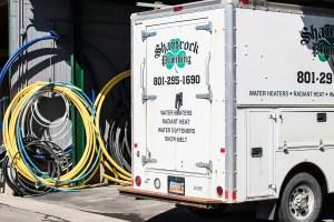 contact shamrock plumbing