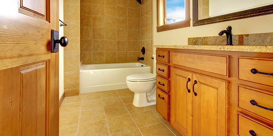 Orlando Bathroom Remodeling Service