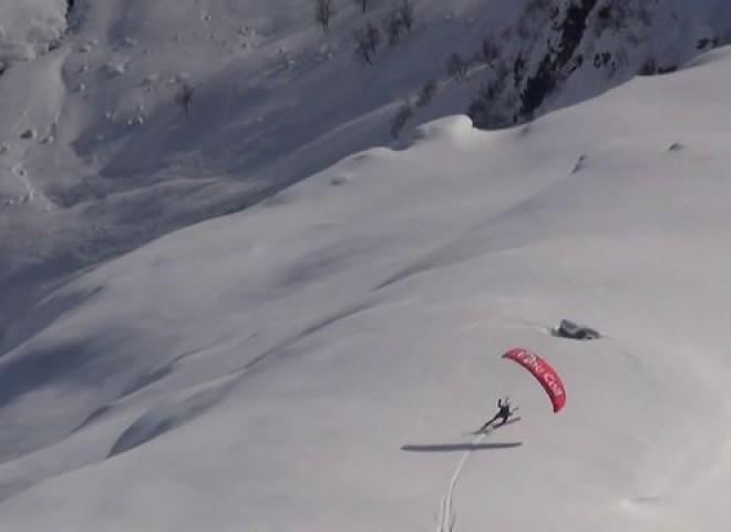 Fjellsportfestivalen – Speed Riding edit