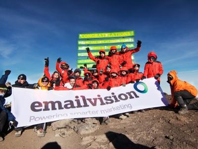 Kilimanjaro Summit with Challenge Aventure