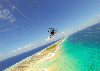Search Islands – the GoPro Edit
