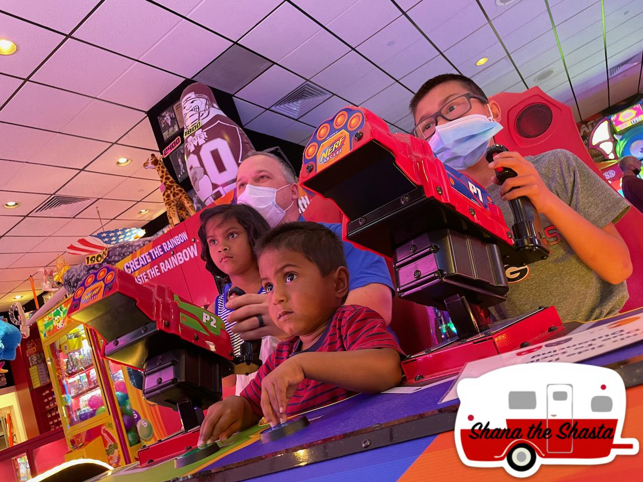 Arcade-Games-at-Beau-Rivage