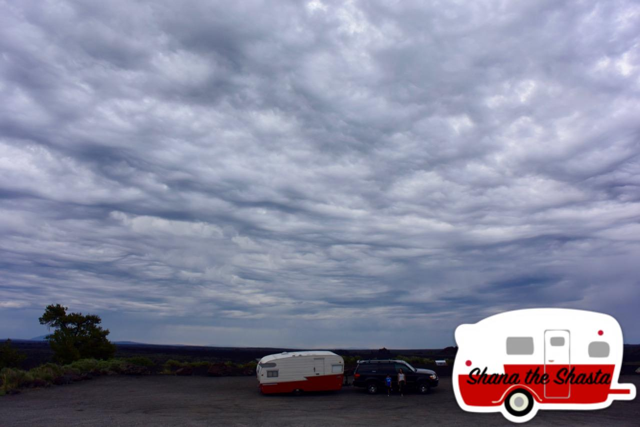 Cloudy-Camper-at-Craters