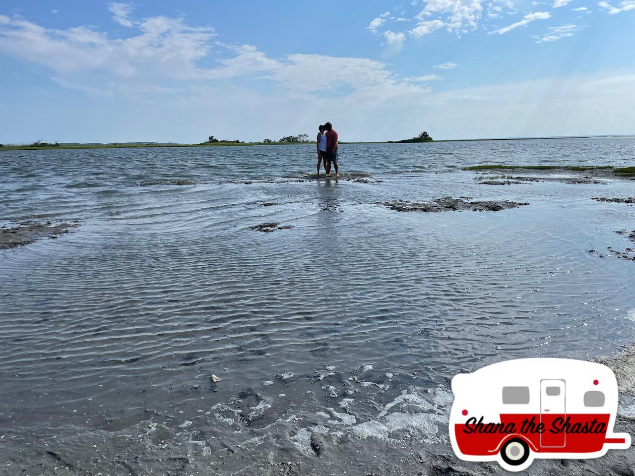 Couple-Stranded-Off-Maryland-Coast
