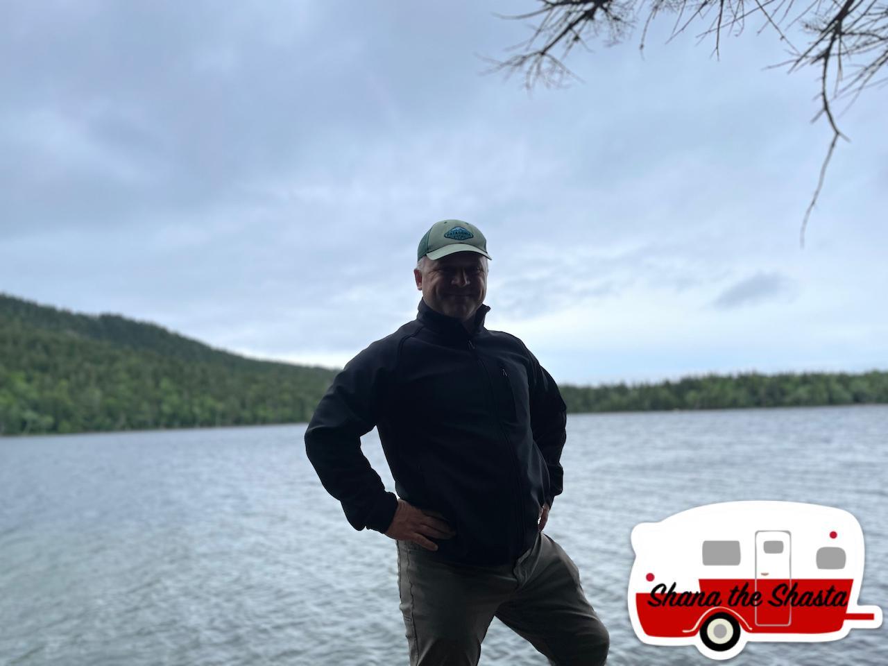 Dude-at-Jordan-Pond-in-Acadia
