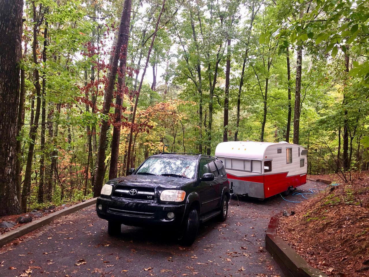 Fall-Camping-at-Carters-Lake