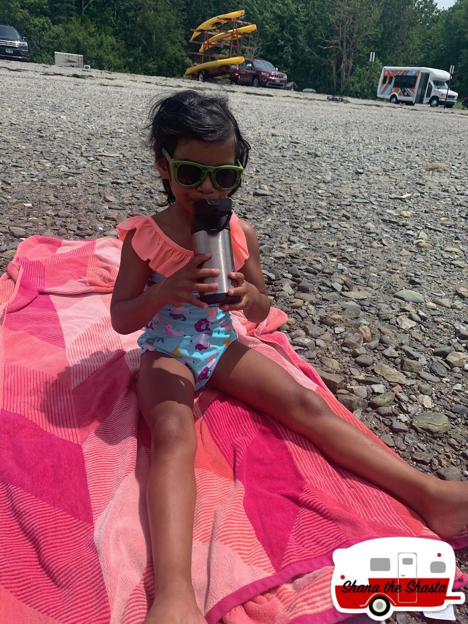 Hadley-Point-Beach-Babe