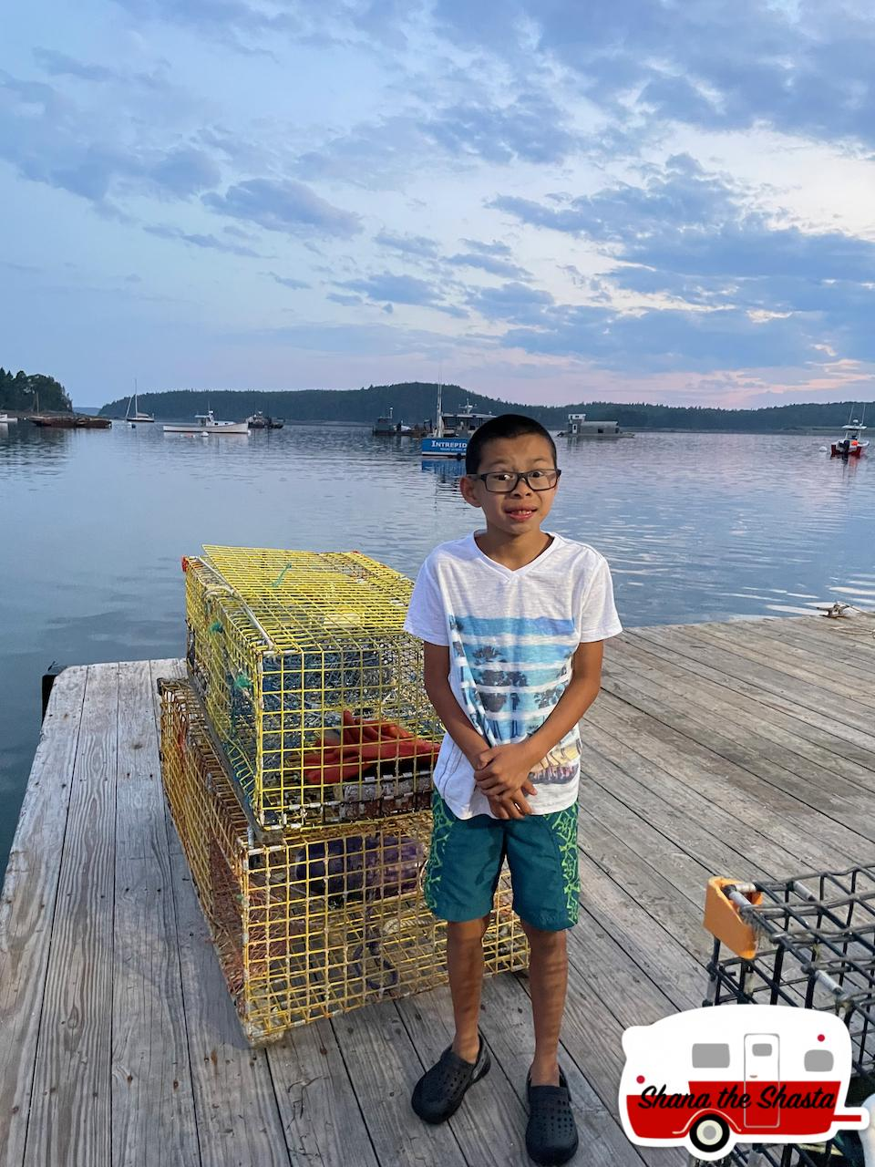 Lobster-Traps-in-Acadia