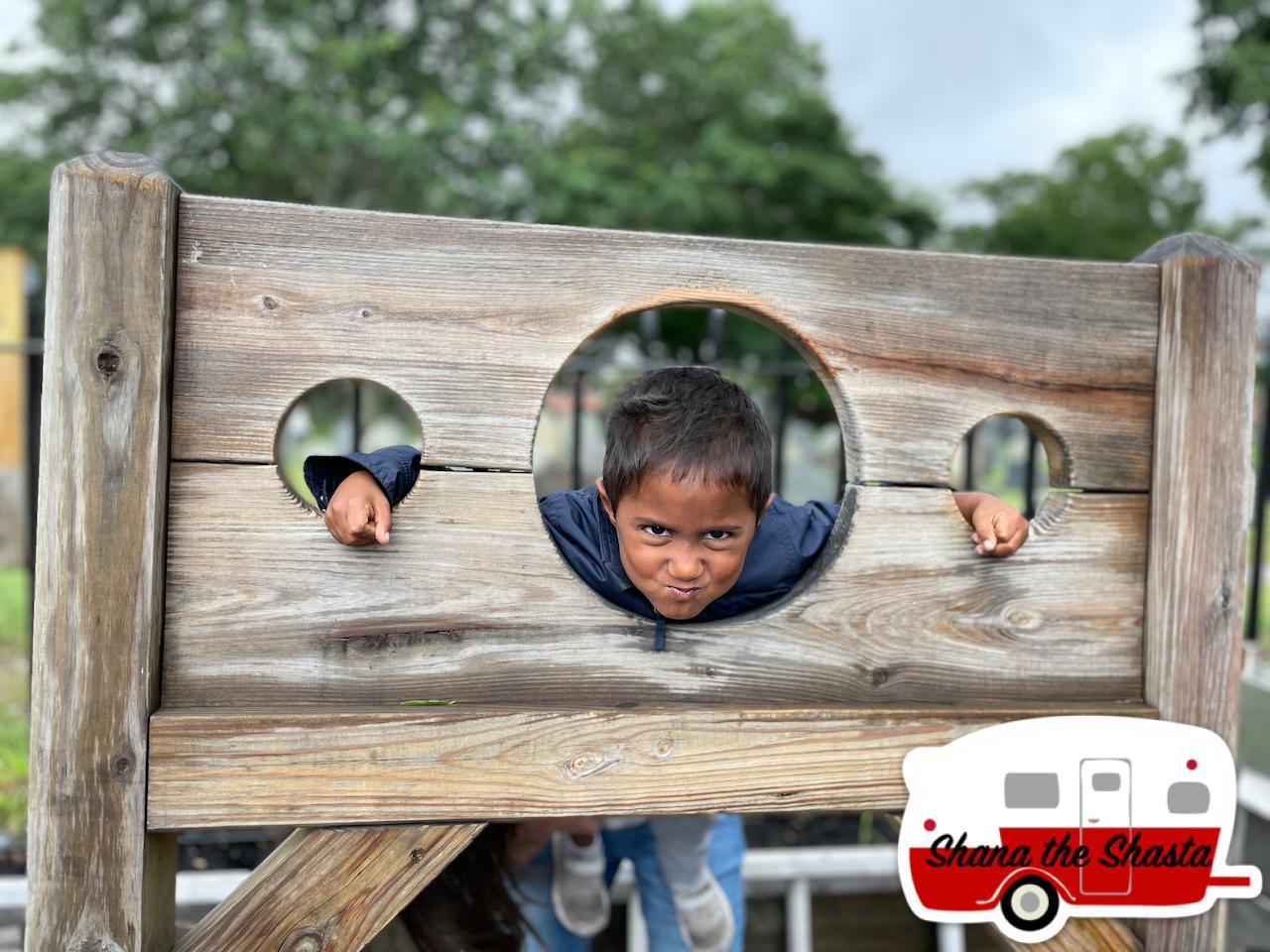 Unruly-Kid-in-Blockade