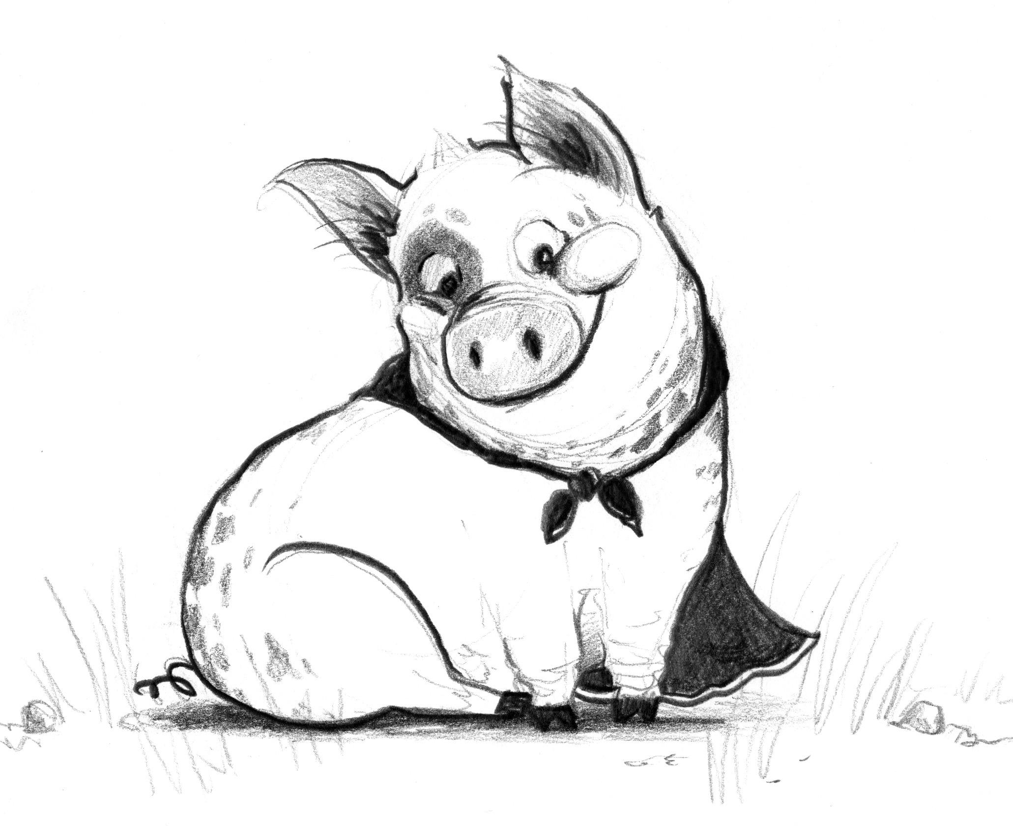 Pi G Pig