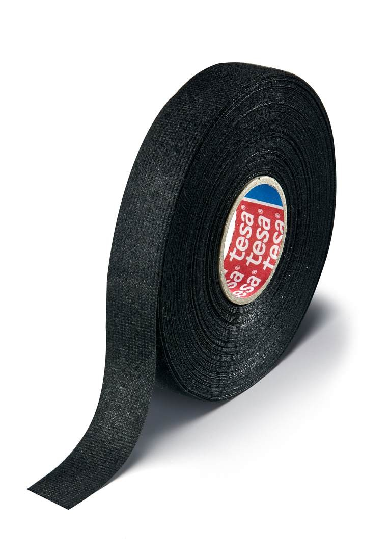hight resolution of pet fleece tape with rubber adhesive tesa 51618 shand higson co ltd